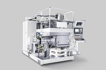 Electron Beam Welding System from Pro-Beam